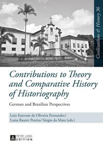 Contributions to Theory and Comparative History of Historiograph