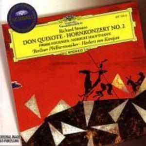 Don Quixote/Hornkonzert 2