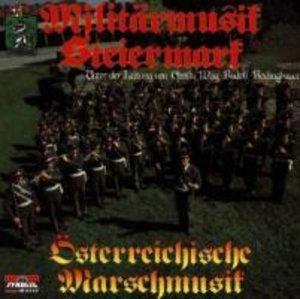 Österreichische Marschmusik