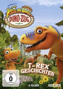 Dino-Zug / T-Rex Geschichten