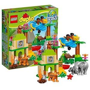 LEGO Duplo 10804 - Dschungel