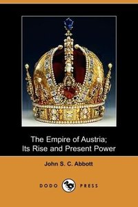 The Empire of Austria