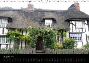 Cottages (UK Version)