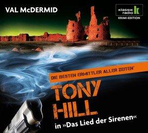 Das Lied Der Sirenen-Tony Hill