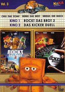 03: Rockt Das Brot 2/Das Kicker Duell