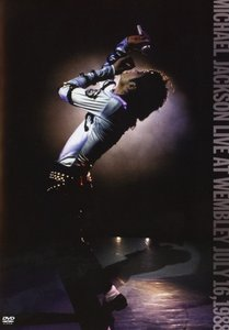 Michael Jackson Live At Wembley July 16,1988