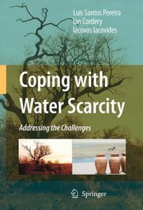 Coping with Water Scarcity