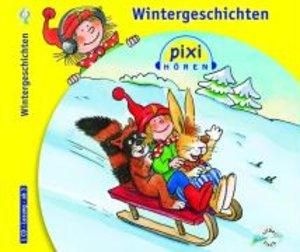 Pixi Hören Wintergeschichten