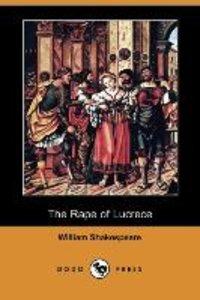 The Rape of Lucrece (Dodo Press)