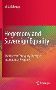Hegemony and Sovereign Equality