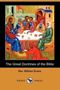 GRT DOCTRINES OF THE BIBLE (DO