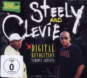 Digital Revolution (2CD+DVD)
