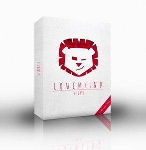 Löwenkind (Limitierte Fanbox)
