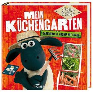 Shaun das Schaf: Mein Küchengarten