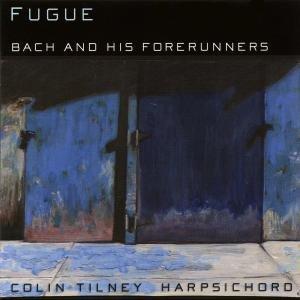 Fugue-Bach Und Seine Vorläufer