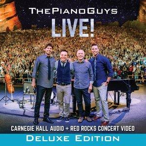 Live! (CD+DVD)