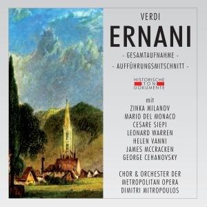 Ernani (GA)