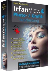 IrfanView 4 - Photo- & Grafikbearbeitung