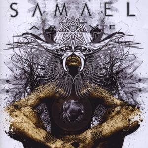 Samael: Above