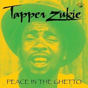 Peace In the Ghetto