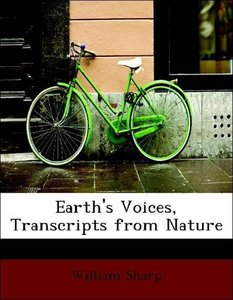 Earth's Voices, Transcripts from Nature