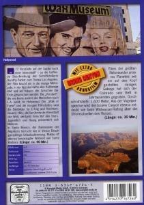 USA-Los Angeles (Bonus Grand Canyon)