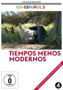 Tiempos Menos Modernos - Cinespanol 3