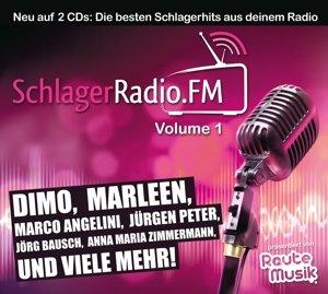 SchlagerRadio.FM Vol.1