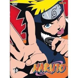 Naruto Vol.20