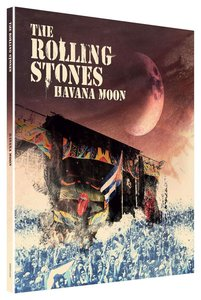 Havana Moon (Limited DVD+BR+2CD Set)