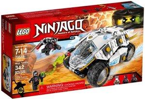 Lego 70588 NIN-Titanium Ninja Tumbler