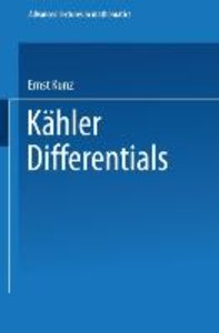 Kähler Differentials