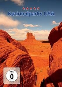 Nationalparks USA (3DVD)