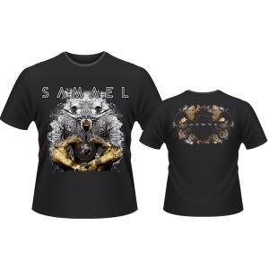 Above T-Shirt M