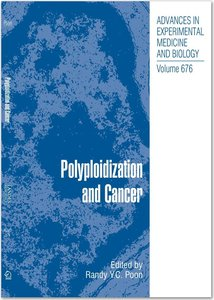 Polyploidization and Cancer