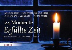 24 Momente Erfüllte Zeit