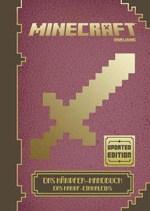 Minecraft, Das Kämpfer-Handbuch - Updated Edition