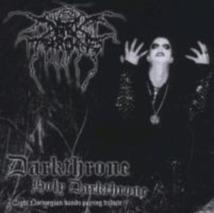 Holy Darkthrone