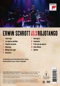 Rojotango - Live in Berlin
