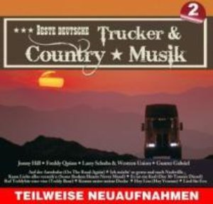 Beste Deutsche Trucker & Country Musik