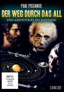 Der Weg durch das All - Von Aristoteles bis Hawking