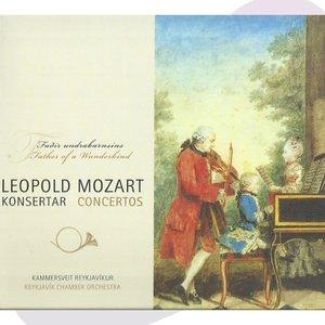 Leopold Mozart Concertos