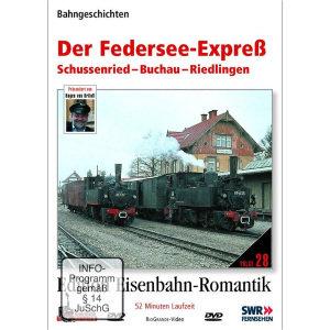 Der Federsee-Express