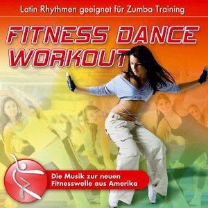 FitnessDance LatinMusik geeignet f.Zumba Training