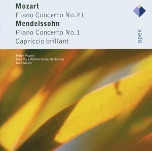 Klavierkonzert 21