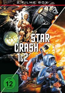 Star Crash 1 & 2