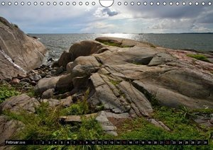 Viola, M: FINNLAND - Traumhafte Landschaften (Wandkalender 2