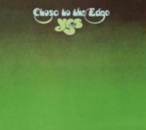 Close To The Edge