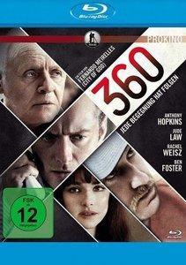 360-Jede Begegnung hat Folgen (Blu-ray)
