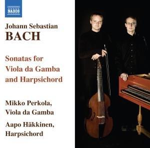 Sonaten F.Viola Da Gamba U.Cembalo